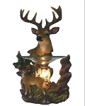 Deer Fragrance Lamp / Tart Warmer