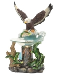 Flying Eagle Fragrance Lamp / Tart Warmer