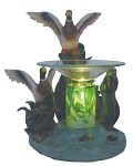 Wild Geese Fragrance Lamp / Tart Warmer