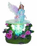 Blue Angel Fragrance Lamp / Tart Warmer