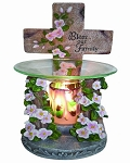 Cross Fragrance Lamp / Tart Warmer