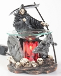 Graveyard Reaper Fragrance Lamp / Tart Warmer