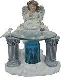 Cherub Fragrance Lamp / Tart Warmer