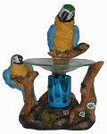 Blue Parrot Fragrance Lamp / Tart Warmer