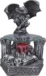 Gargoyle Fragrance Lamp / Tart Warmer