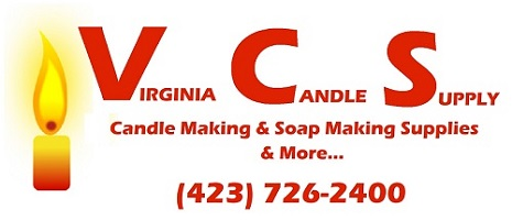 Welcome to Virginia Candle Supply -