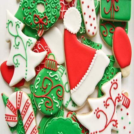 Christmas Cookies Fragrance Oil