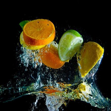 Citrus Splash Fragrance Oil