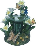 Butterfly Fragrance Lamp / Tart Warmer