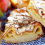 Almond Pastries Fragrance Oil