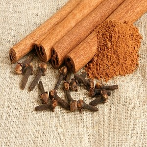 Cinnamon Clove Fragrance Oil