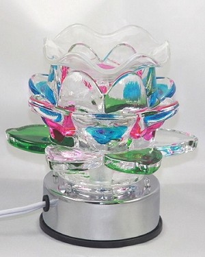 Fragrance Lamp / Tart Warmer - Touch - ET322